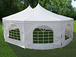 Marquee PVC for sale